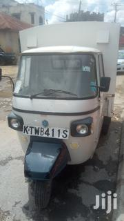 Piaggio 2019 White | Motorcycles & Scooters for sale in Mombasa, Majengo