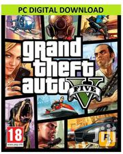 Grand Theft Auto Five (GTA 5) Online Version. | Video Games for sale in Nairobi, Kasarani