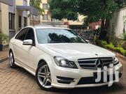 Mercedes-Benz C200 2013 White | Cars for sale in Nairobi, Parklands/Highridge