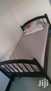 BED 4 By 6 | Furniture for sale in Mombasa, Tudor