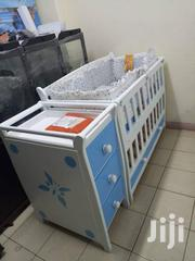 Baby Cot Full Set With Free Delivery Country Wide | Children's Furniture for sale in Nairobi, Umoja II
