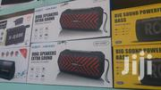 Bluetooth Speaker | Audio & Music Equipment for sale in Mombasa, Bamburi