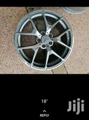 Wheels and Rims | Vehicle Parts & Accessories for sale in Mombasa, Shimanzi/Ganjoni
