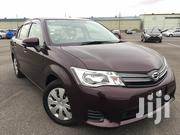 Toyota Corolla 2013 Red | Cars for sale in Nairobi, Kilimani
