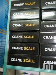 Crane Scale | Store Equipment for sale in Nairobi, Nairobi Central