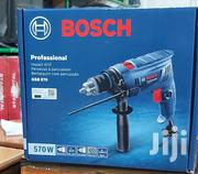 Bosch Drill With Impact Hummer | Electrical Tools for sale in Nairobi, Nairobi Central