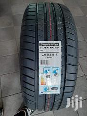 225/55r16 Bridgestone Tyres Is Made in Indonesia | Vehicle Parts & Accessories for sale in Nairobi, Nairobi Central