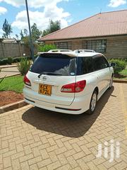 Nissan Wingroad 2012 White | Cars for sale in Uasin Gishu, Kiplombe