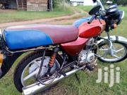 Bajaj Boxer 2016 Red | Motorcycles & Scooters for sale in Migori, Isibania