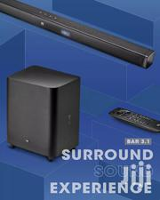 JBL 3.1-Channel 4K Ultra HD Soundbar With Wireless Subwoofer: | Audio & Music Equipment for sale in Nairobi, Nairobi Central