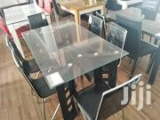 6 Seaters Dining Table. | Furniture for sale in Nairobi, Nairobi Central