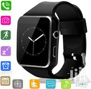 Executive Bluetooth Smart Watch With Simcard TF Card Mpesa Facebook   Smart Watches & Trackers for sale in Nairobi, Nairobi Central