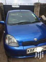 Toyota Vitz 2001 Blue | Cars for sale in Kiambu, Thika