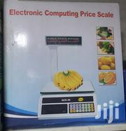 Acs Weighing Scale. Ideal For Domestic And Commercial Purposes   Store Equipment for sale in Nairobi, Nairobi Central