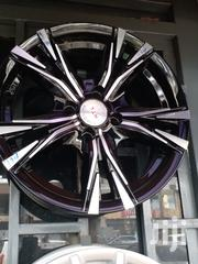 Toyota, Nissan, Mazda Honda Size 15 Alloy Rims. | Vehicle Parts & Accessories for sale in Nairobi, Nairobi Central