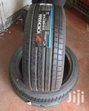 215/45r17 Brand New Yokohama Tyres Tubeless | Vehicle Parts & Accessories for sale in Nairobi, Nairobi Central