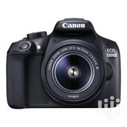 Canon EOS 1300D DSLR Camera With 18-55mm STM Lens | Photo & Video Cameras for sale in Nairobi, Nairobi Central