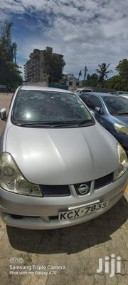 Nissan Wingroad 2012 Silver | Cars for sale in Mombasa, Tudor
