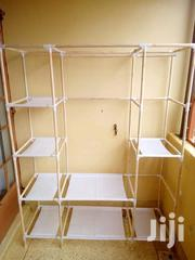 Wooden Frame Portable Wardrobes Available | Furniture for sale in Nairobi, Mwiki