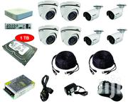 8 Channel CCTV Security Camera Complete Package | Security & Surveillance for sale in Nairobi, Nairobi Central