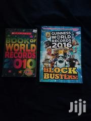 Book Of World Records | Books & Games for sale in Nairobi, Nairobi Central