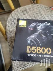 Nikon D5600 Lens 18-140mm Plus 64gb | Photo & Video Cameras for sale in Nairobi, Nairobi Central