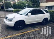 Toyota Harrier 1999 White | Cars for sale in Nairobi, Nairobi South