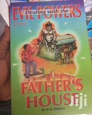 Dealing With Evil Powers Of Your Father's House By Dr Daniel Olukoya. | Books & Games for sale in Nairobi, Nairobi Central