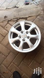 15 Inch Toyota Noah/Voxy Rims | Vehicle Parts & Accessories for sale in Nairobi, Ngara