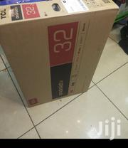 """Tcl Smart Android 32""""Tv 