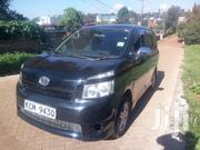 Toyota Voxy 2010 Black | Cars for sale in Kiambu, Township E