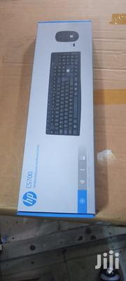 Hp Wireless Keyboard And Mouse | Computer Accessories  for sale in Nairobi, Nairobi Central