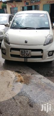 Toyota Passo 2002 White | Cars for sale in Nakuru, Lanet/Umoja