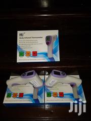 KEBS Certified Infrared Body Thermometer | Medical Equipment for sale in Nairobi, Kilimani