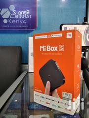 Xiaomi Mi Box S Brand New And Sealed In A Shop. | TV & DVD Equipment for sale in Nairobi, Nairobi Central