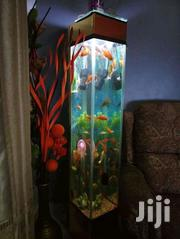 4ft Tower Aquarium. | Fish for sale in Nairobi, Nairobi Central