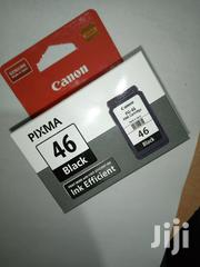 Canon Cartridge Number 46   Accessories & Supplies for Electronics for sale in Nairobi, Nairobi Central