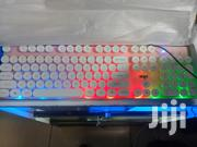 Backlight Wired Keyboard | Computer Accessories  for sale in Nairobi, Nairobi Central