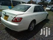 Toyota Mark X 2009 White | Cars for sale in Nairobi, Ruai