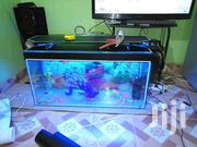 TV Stand Aquarium. | Fish for sale in Nairobi, Nairobi Central