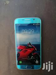 Samsung Galaxy S6 32 GB Blue | Mobile Phones for sale in Nairobi, Zimmerman
