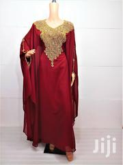 Moroccan Abaya Kaftan Dress Very Fancy Long Gown | Clothing for sale in Nairobi, Mugumo-Ini (Langata)