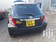 Toyota Vitz 2012 Black | Cars for sale in Nairobi, Ruai