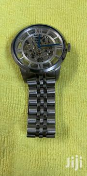 Fossil All Stainless Steel | Watches for sale in Nairobi, Kilimani