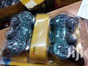 UCOM Ucom - Double Game Pad USB-830S | Accessories & Supplies for Electronics for sale in Nairobi, Nairobi Central