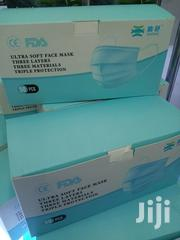 3ply Surgical Disposable Face Masks | Medical Equipment for sale in Nairobi, Nairobi Central