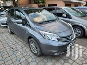 Nissan Note 2012 Gray | Cars for sale in Nakuru, Nakuru East