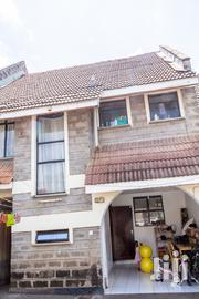 Most Attractive 3 Bedrooms Maisonette Plus Dsq Off Mbagathi Way | Houses & Apartments For Rent for sale in Nairobi, Nyayo Highrise