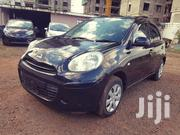 Nissan March 2012 Purple | Cars for sale in Nairobi, Ngando