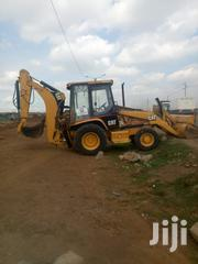 CAT Backhoe For Sale | Heavy Equipment for sale in Kiambu, Ruiru